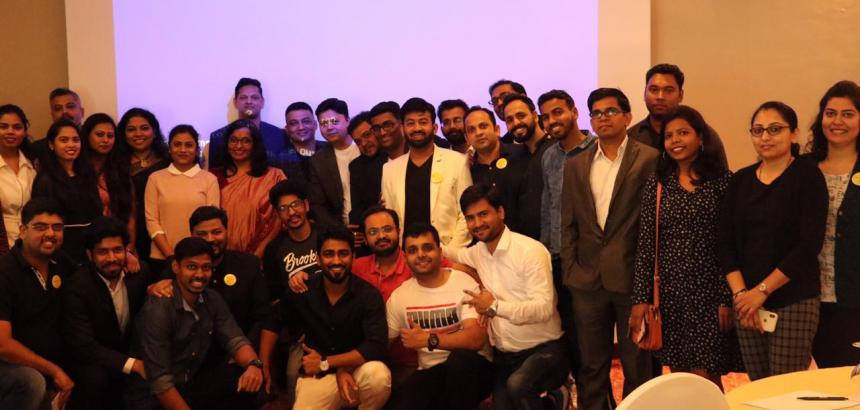 QUALITYKIOSK ORGANIZES EMEA ALL HANDS MEET 2019 ON 14TH SEPTEMBER, 2019